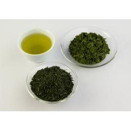 Sencha Midori (JAS) 100 g