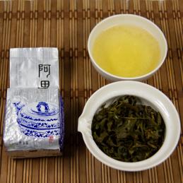 Alishan Qing Xin oolong zimní sklizeň 100 g