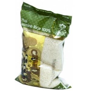 Jasmínová rýže Golden Thai Lotus
