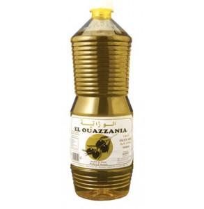 Panenský olivový olej El Ouazzania