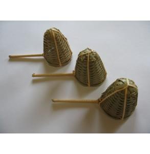 Bambusové sítko na čaj