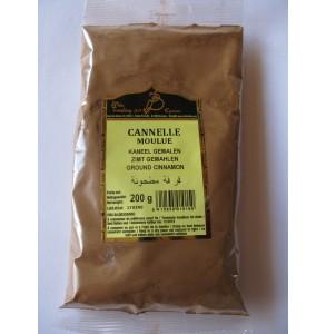 Skořice mletá Cannelle...