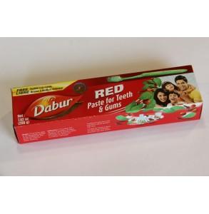 Zubní pasta Dabur Red