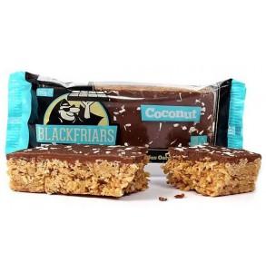 Flapjack ovesná tyčinka Kokos a Čokoláda