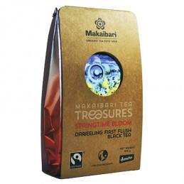Darjeeling Makaibari First Flush SFTGFOP1 100 g