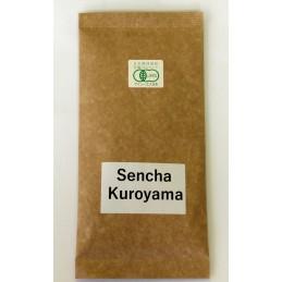Sencha Kuroyama Premium 50 g