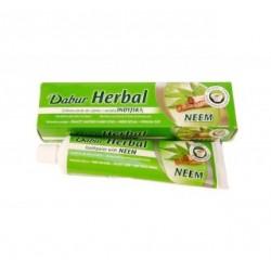 Zubní pasta Dabur Herbal Neem