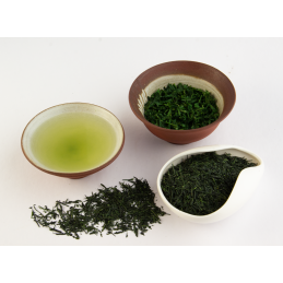 Gyokuro Superior handpicked