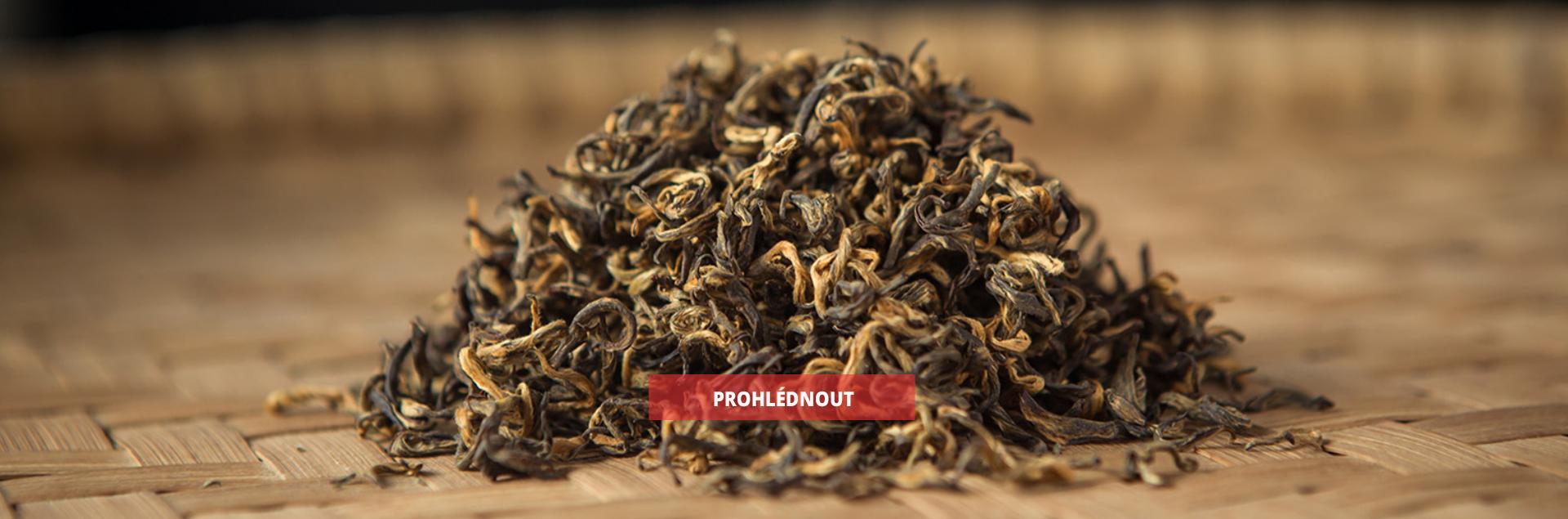 Nové čaje z Nepálu
